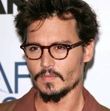 Curse You, Johnny Depp's Beard : Stare Into Space